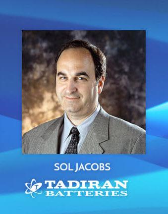 Sol Jacobs