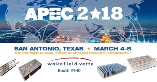 Wakefield-Vette APEC 2018