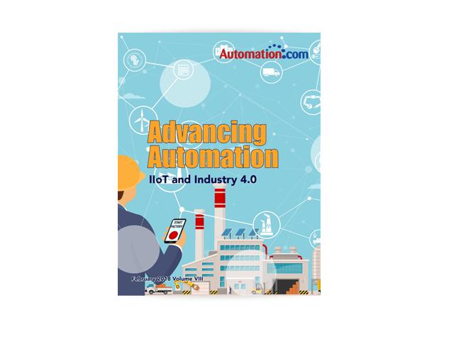 Automation.com article