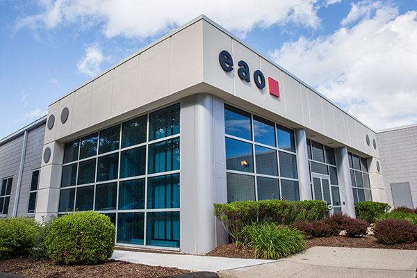 EAO's North American Headquarters