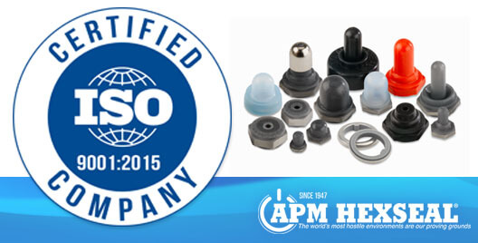 APM ISO Certification