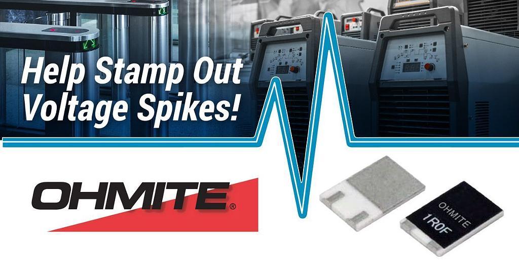 Ohmite 45W TO-252 Thick Film Resistor