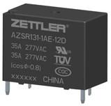 Zettler relay