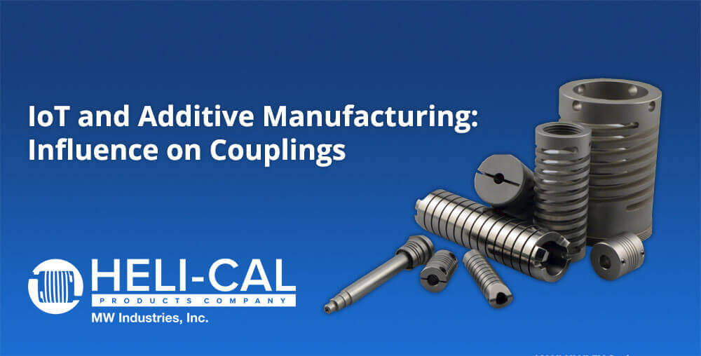 IoT and couplings