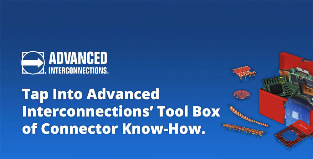 Advanced Interconnections Toolbox