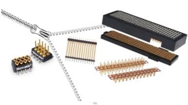 Board to board connectors