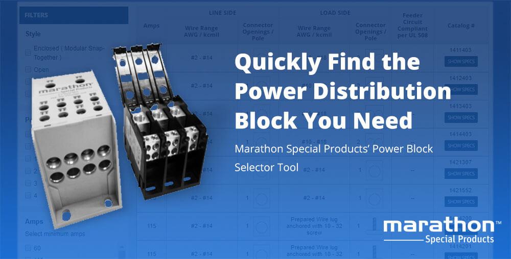 Power Blocks