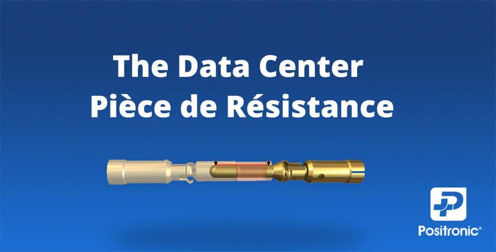 Efficient connectors for data centers