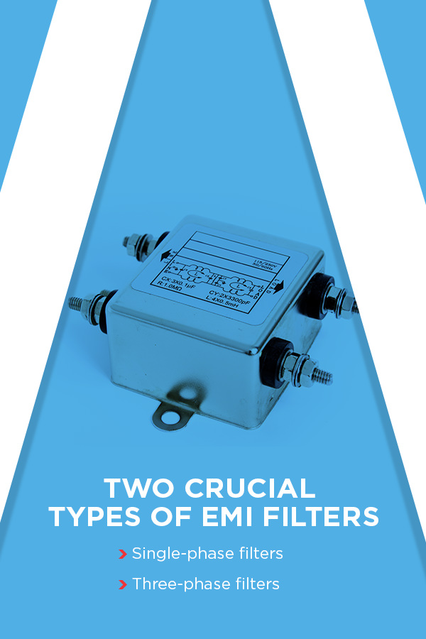 04 emi filter types