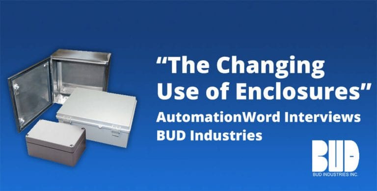 Bud industries enclosures