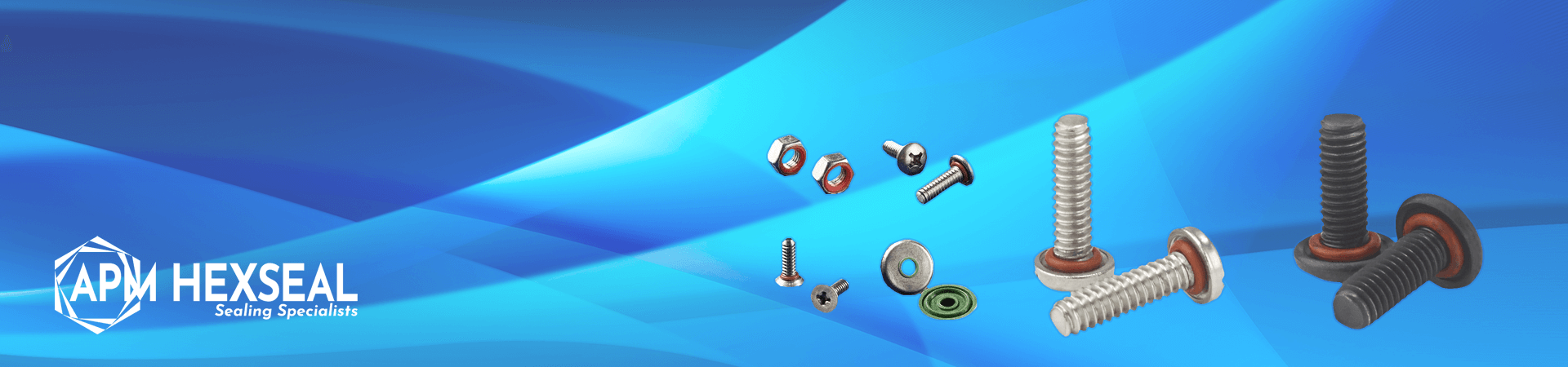 Manufacturers Representative for APM Hexseal in Florida