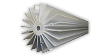 heat sink extrusions