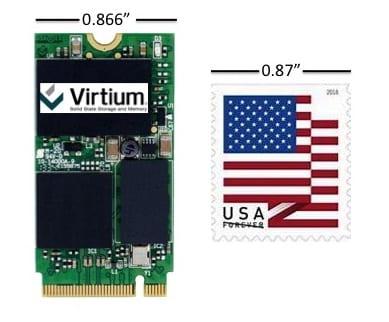 Virtium StorFly SSD