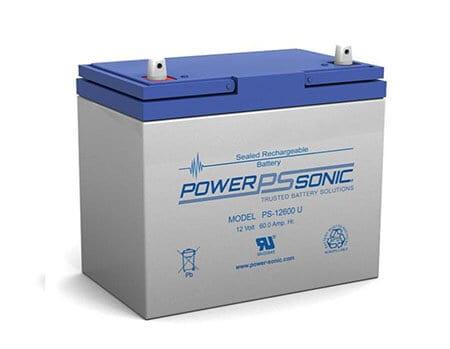 Power Sonic PS Series General Purpose SLA batteries