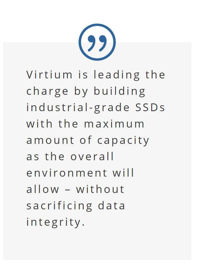 Why Virtium