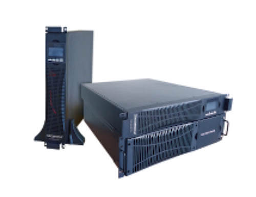 Power Pure RT Series UPS from Power Sonic