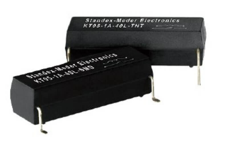 KT Series Reed Relays