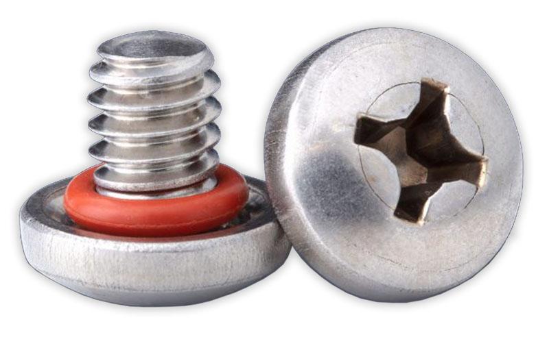 sealing screws and bolts 2
