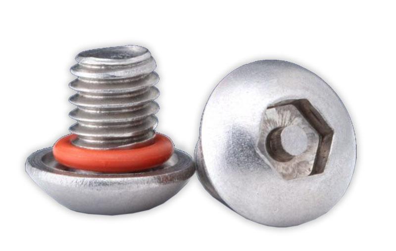 tamper proof screws