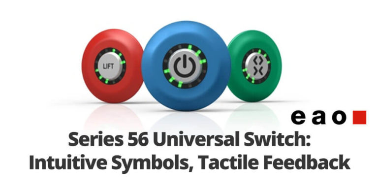 EAU Series 56 Universal Switch