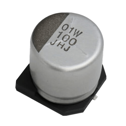 Conductive Polymer Hybrid Aluminum Electrolytic Capacitors by United Chemi-Con