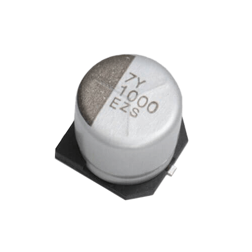 aluminum electrolytic capacitor by United Chemi-Con