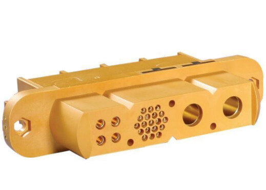 GG Series connector