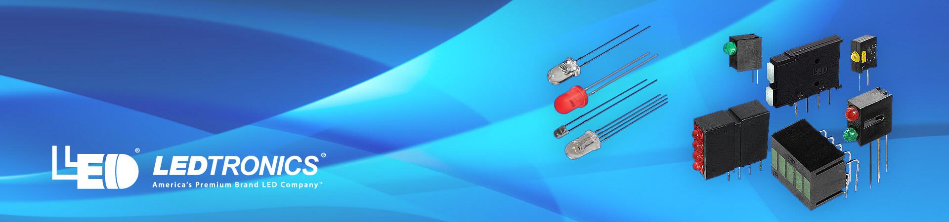 LEDtronics LEDs