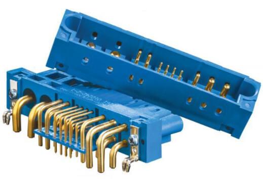 Scorpion series connector