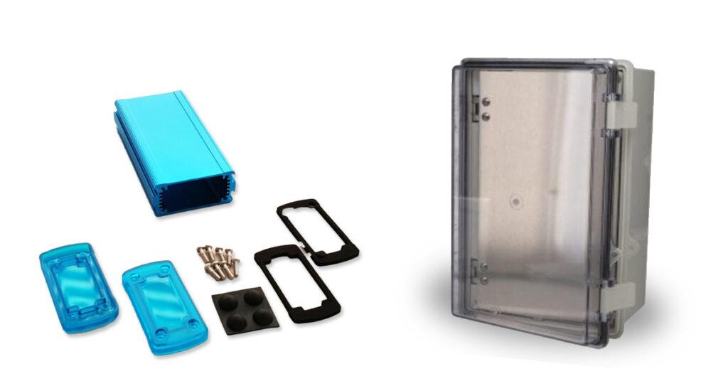 electronics enclosures