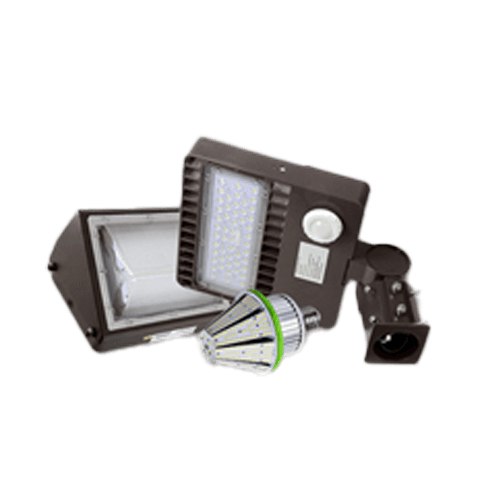 outdoor LED products